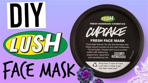 diy lush mask diy lush cupcake mask doovi
