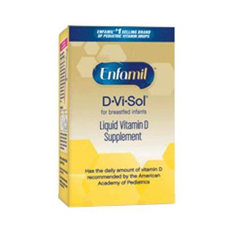vitamin d supplement for infants enfamil d vi sol vitamin d supplement drops for infants