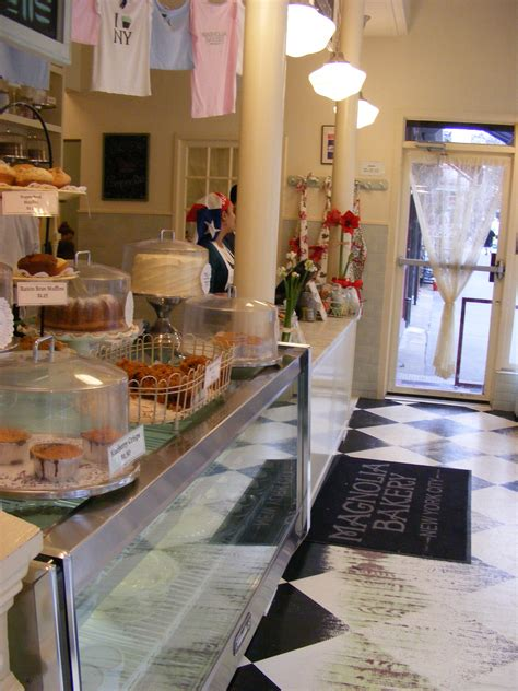 paris breakfasts magnolia bakery best cupcakes in the u s her bubbly thoughts