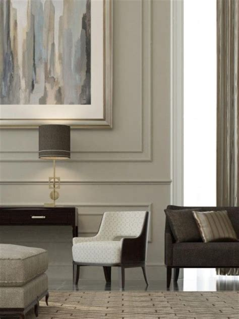 how to make wood paneling look modern wall panel ideas 2015 classical addiction beaux arts