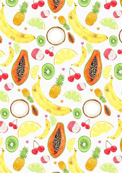 fruit pattern pinterest pin by amanda on places to visit pinterest patterns