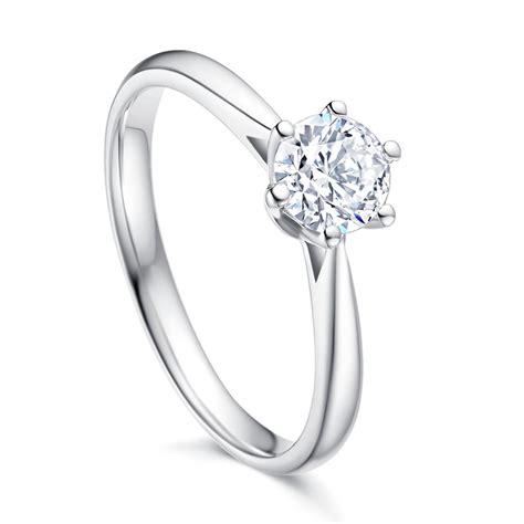 Cincin Berlian Eropa White Gold 40 tiaria perhiasan cincin emas berlian 18k tiaria crowns