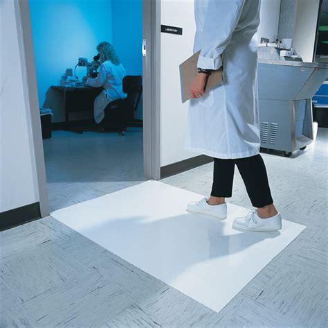 Clean Room Mats, Sticky Mats, Tacky Mats   American Floor Mats