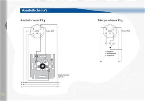 elektrisch afzuigsysteem badkamer itho mv 3 standen uit laag hoog aansluiten pagina 2