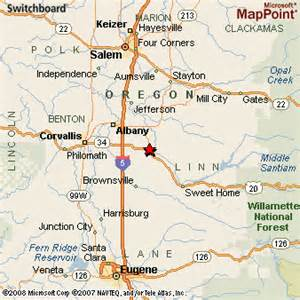 map of lebanon oregon lebanon or pictures posters news and on your