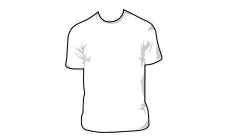 Kaos Apple By Bozz Jersey t shirt vector png at getdrawings free for personal