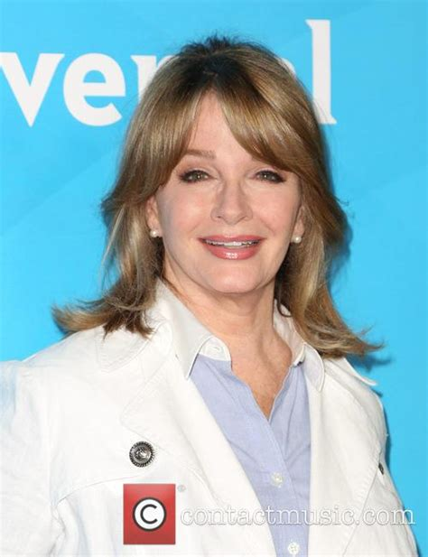 deidre hall twitter 2015 deidre hall 2015 nbcuniversal summer press day 4