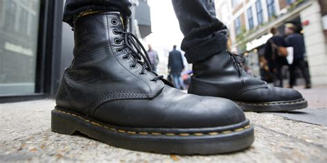 Sepatu Boots Korea Docmart dr martens sold iconic boot maker bought by investors