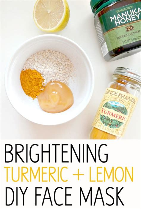 diy brightening mask 12 diy masks to brighten and refresh your skin swanson health products