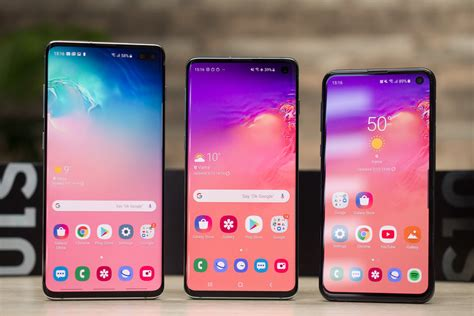 Samsung Galaxy S10 Sprint by Sprint To Replace All Samsung Galaxy S10 Units With Lte Issues Phonearena