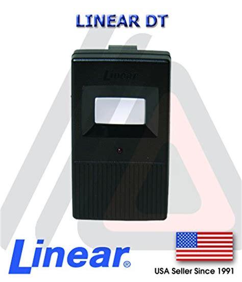 Linear Dt Linear Delta Remote Dnt00002a Dtc Dta Linear Delta 3 Garage Door Opener