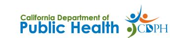 Image result for ca dept of health chdp