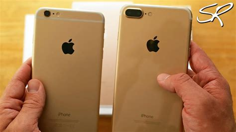 iphone   gold unboxing hands   impressions