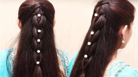 picsy hair easy hair style for long hair ladies hair style videos