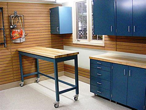cool garage cabinet ideas garage countertop ideas home designs cool garage workbench