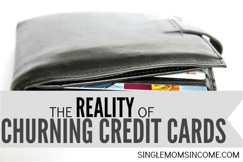 Gift Card Churning - why i don t churn credit cards and why i never will single moms income
