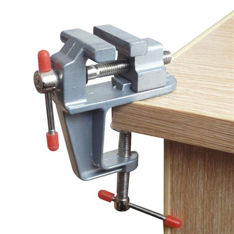 quality bench vise aliexpress com buy high quality aluminum alloy table