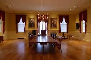 bostons council chamber transforms   unique
