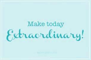 Make today extraordinary i heart nap time