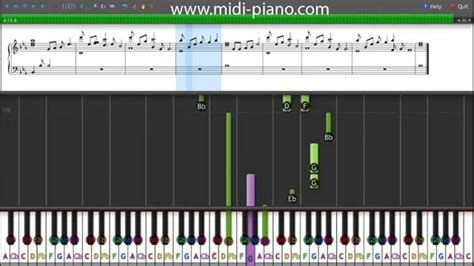 piano tutorial youtube all of me john legend all of me piano tutorial with sheet music