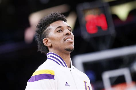 swaggy pee new haircut nick young mohawk haircut www pixshark com images
