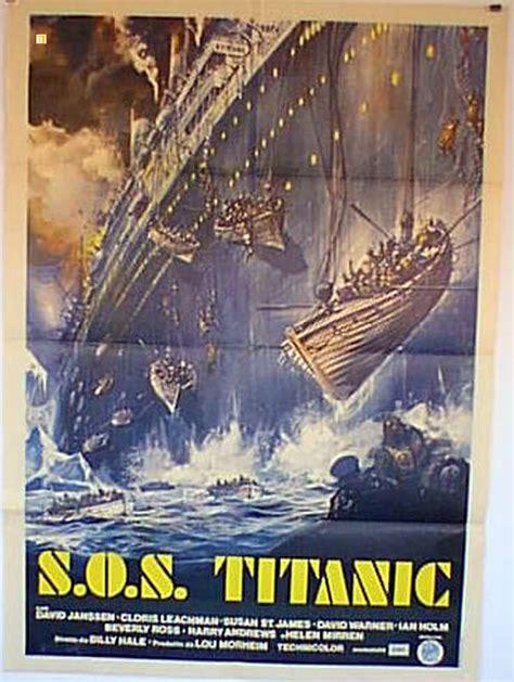 film sos titanic quot titanic quot movie poster quot titanic quot movie poster