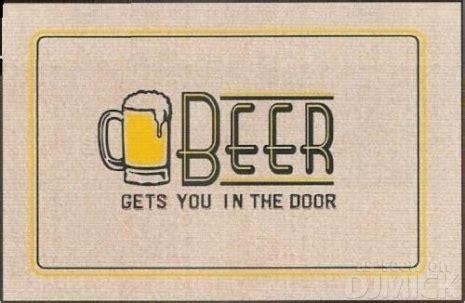 Funny Welcome Mats redneck doormats