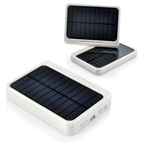 Power Bank Solar Cell wholesale solar power bank solar led light from china
