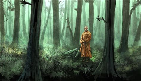 Monk By Pataplouf On Deviantart Robe De Bure