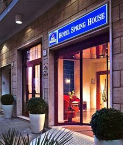 spring house hotel best western hotel spring house rome deals see hotel photos attractions near best