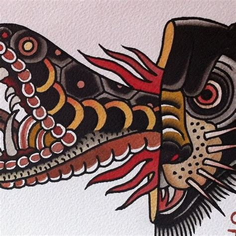 tattoo flash instagram 50 best images about traditional style tatto flash on