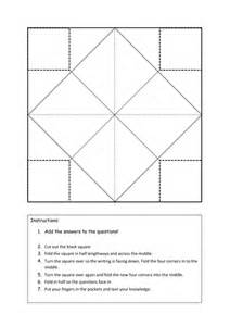 how to make a chatterbox template chatterbox template by raj nandhra teaching resources tes