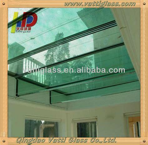 Glas Preise M2 by Klar Verbundglas 6 38mm Skylight Geh 228 Rtetem Verbundglas