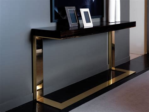 interior table console table modern design ideas information about home