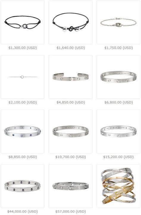 Replacement  For Cartier Love Bracelet   Best Bracelet 2018