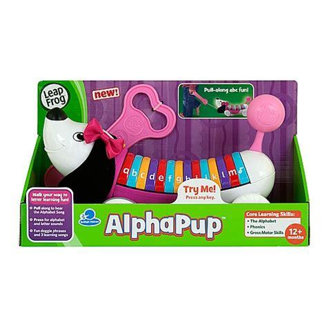 Leapfrog Alphapup Pink leapfrog alphapup pink