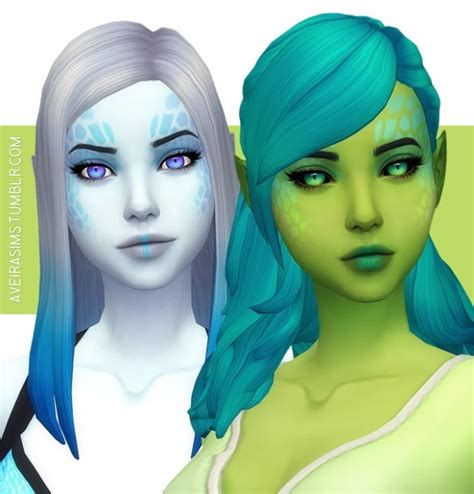 sims 4 cc sclera contact alien eyes 1 at aveira sims 4 187 sims 4 updates