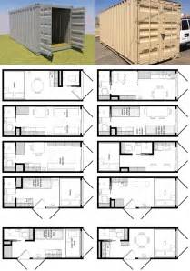 Plans To Build A House by How To Build A Shipping Container House Container House