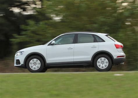Audi Q3 1 4 Tfsi by Test Audi Q3 2016 1 4 Tfsi At Motorbit