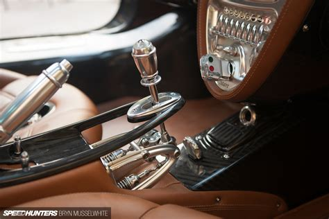 pagani gear shifter huayra to love or not to love speedhunters