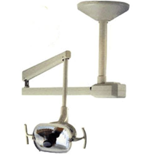 Adec 6300 Light Bulb - a dec dental light 6300 ceiling mount