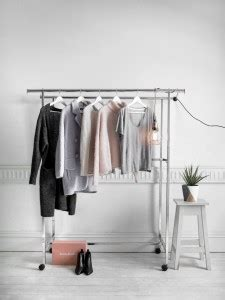 Reject Shop Clothes Rack by 6 Affordable Ways To Make Your Home Look Expensive The Reject Shop