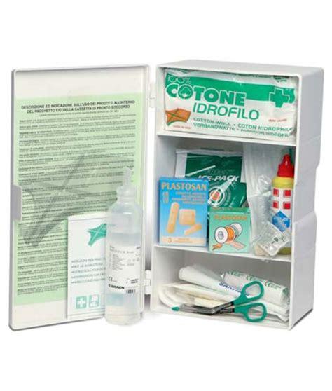 contenuto cassetta pronto soccorso 81 08 kit pronto soccorso cassette pronto soccorso e valigette