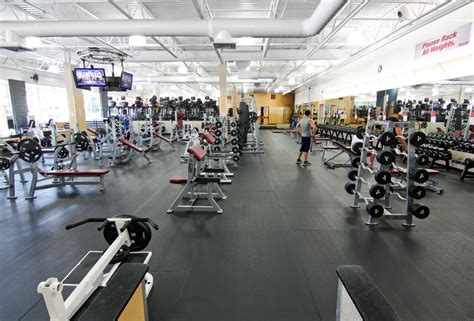 Home Gym Design Companies Google Business View Ct Virtual Tour Of The Edge Fitness