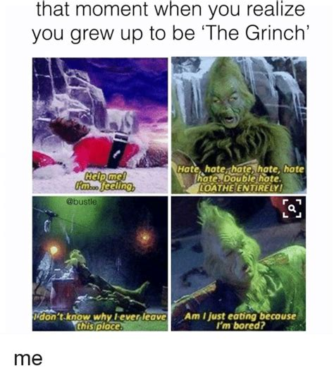 The Grinch Meme - 25 best memes about the grinch the grinch memes