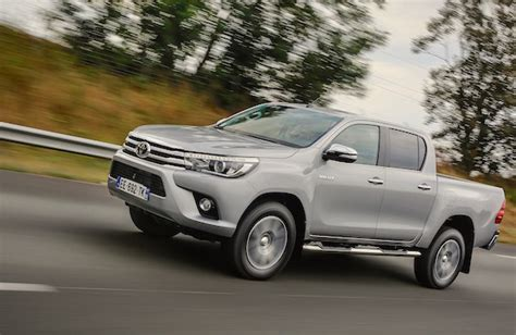 South Toyota South Africa Best Selling Cars
