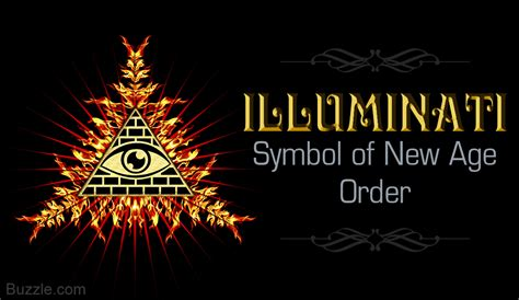 illuminati and 14 illuminati symbols and their meanings enlisted here