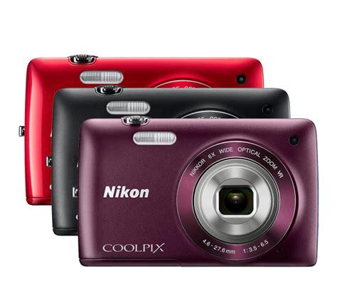 Nikon Coolpix S4300 1 coolpix s4300 from nikon