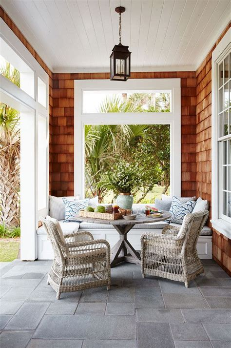 outdoor banquette seating 306 best images about outdoors on pinterest something s