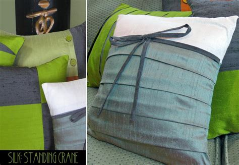 diy silk pillowcase шелковые подушки в стиле фэн шуй 4 руководства для творчества своими руками